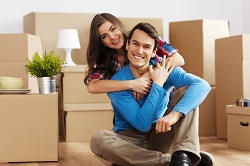 Reliable Home Moving Company in N3